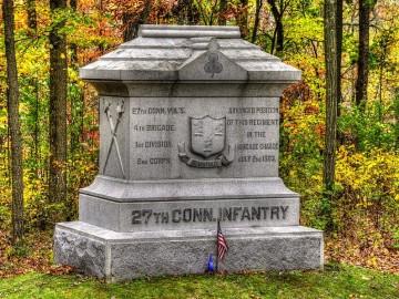 Milford at Gettysburg