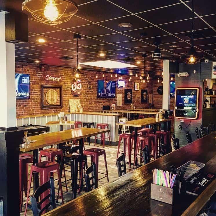 Liberty Rock Tavern